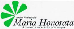 Jardim Residencial Maria Honorata