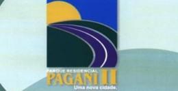 Loteamento Parque Residencial Pagani II