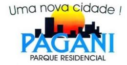 Loteamento Parque Residencial Pagani