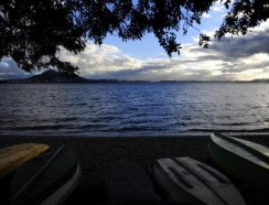 Terça-feira será de sol entre nuvens em todas as regiões de Santa Catarinau