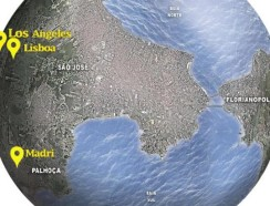 Lisboa,Los Angeles, Madrí: Conheça os loteamentos da Grande Florianópolis com nomes de cidades estrangeiras
