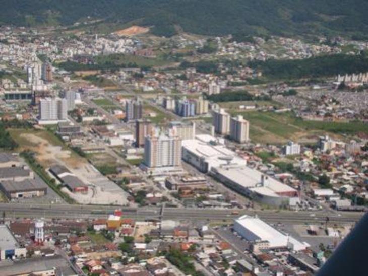 Fotos Aéreas Dezembro de 2012